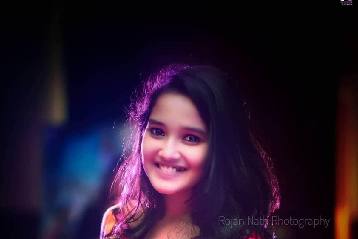 అనిఖా సురేంద్రన్