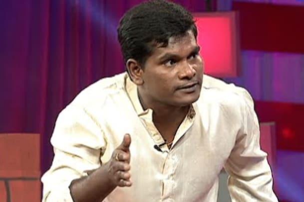Chammak Chandra: చమ్మక్ చంద్ర బ్యాక్ టూ జబర్దస్త్.. ఫ్యామిలీ ఆడియన్స్కు పండగే..