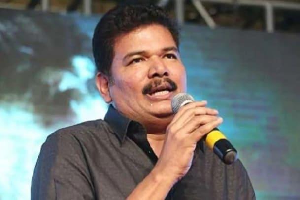 Shankar: భారతీయుడు 2 సినిమా ఆగిపోలేదు.. క్లారిటీ ఇచ్చిన దర్శకుడు శంకర్..