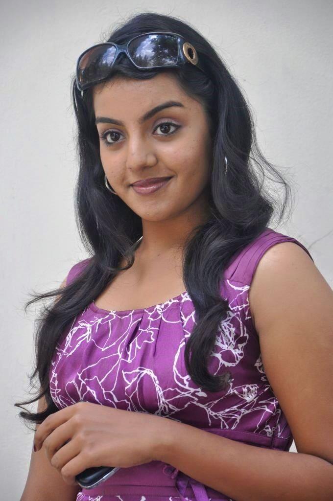 అరుంధతి ఫేమ్ దివ్యా నగేష్ లేటెస్ట్ పిక్స్ Photo : Facebook