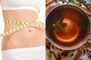 Drinks for weight lose: బరువు తగ్గేందుకు తాగాల్సిన డ్రింక్స్... ఫాలో అయిపోండి