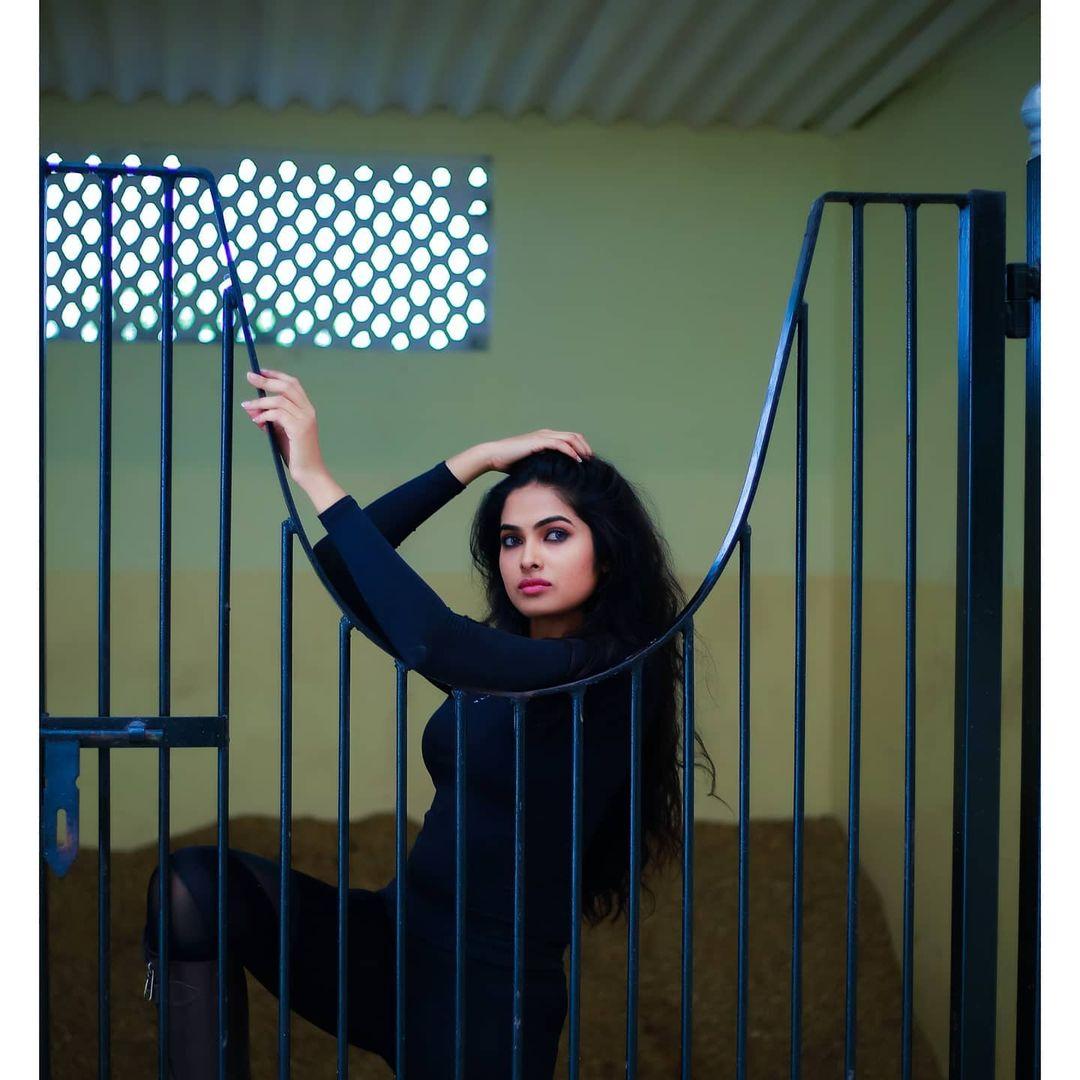 బిగ్బాస్ బ్యూటీ దివి లేటెస్ట్ బ్యూటిఫుల్ ఫొటోలు. Photo: Divi Instagram
