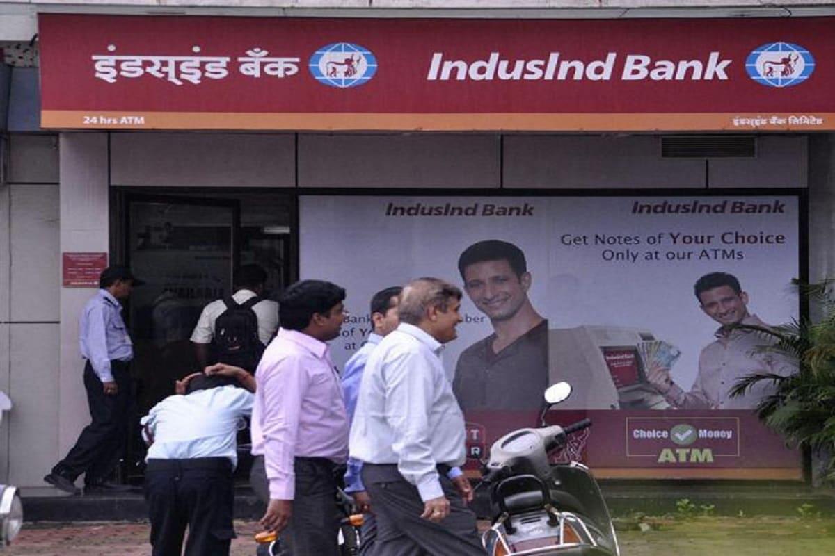 5. IndusInd Bank: ఇండస్ఇండ్ బ్యాంక్ సేవింగ్స్ అకౌంట్లో రూ.1,00,000 వరకు 4 శాతం, రూ.1,00,000 నుంచి రూ.10,00,000 వరకు 5 శాతం, రూ.10,00,000 కన్నా ఎక్కువ ఉంటే 6 శాతం వడ్డీ ఇస్తుంది. (ప్రతీకాత్మక చిత్రం)