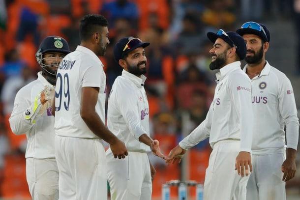 ICC Test Rankings : టీమిండియాదే మళ్లీ సింహాసనం..దుమ్మురేపిన కోహ్లీసేన..