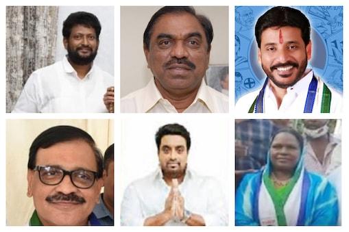 Andhra Pradesh: వైసీపీ ఎమ్మెల్సీ అభ్యర్థులుగా ఈ ఆరుగురే ఎందుకు? ఎవరి నేపథ్యం ఏంటి?