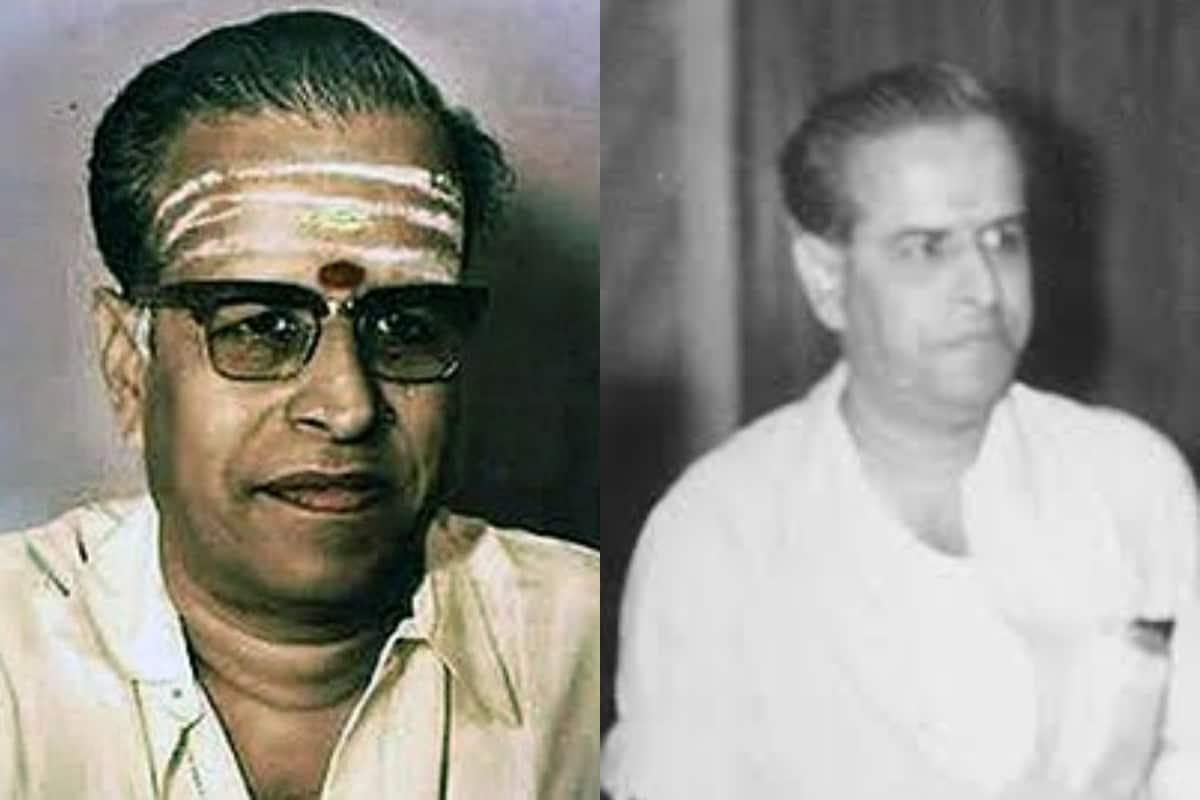 మార్చి 14న సినీ సంగీత మామ కే.వి.మహదేవన్ జయంతి