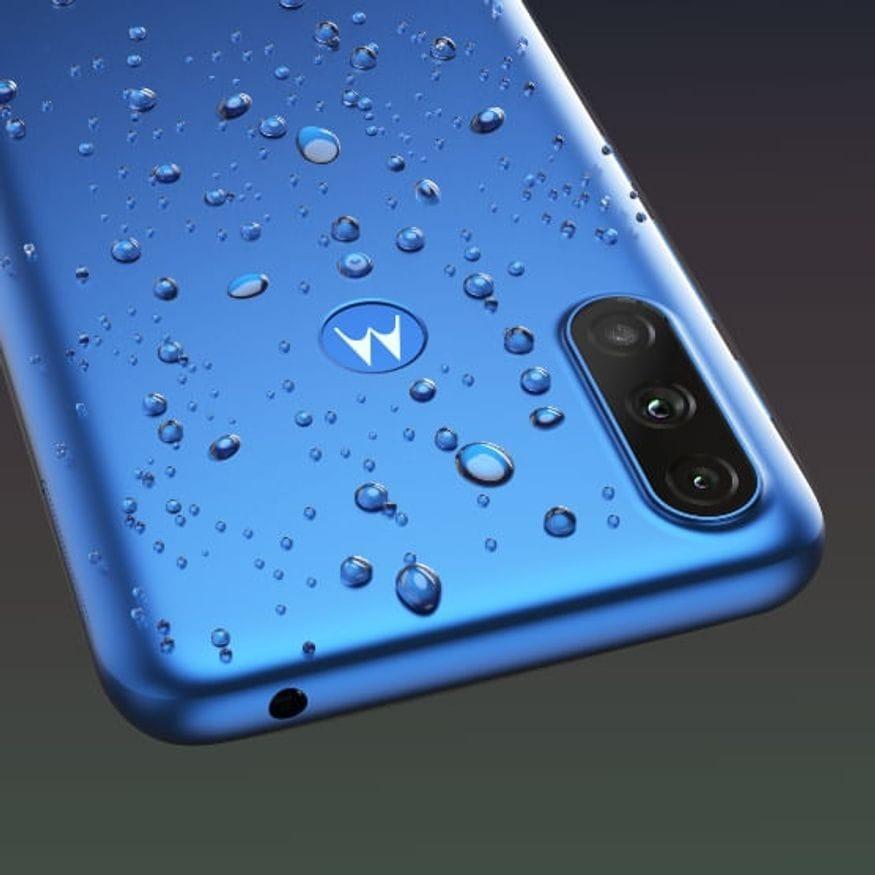 10. మోటో ఈ7 పవర్. (image: Motorola India)