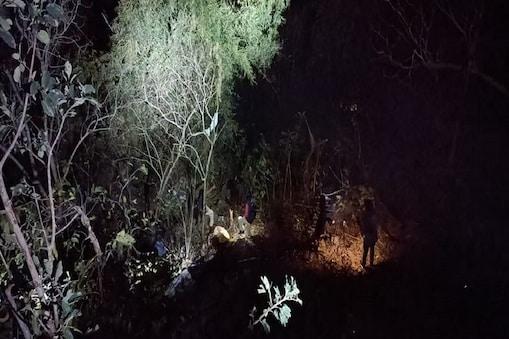 Vizag Accident: విశాఖ-అరకు రోడ్డులో ఘోర ప్రమాదం.. 8 మంది మృతి