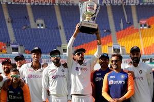 India vs England: వరల్డ్ టెస్టు చాంపియన్షిప్ ఫైనల్కు భారత్..  మ్యాచ్ చిత్రాలు!