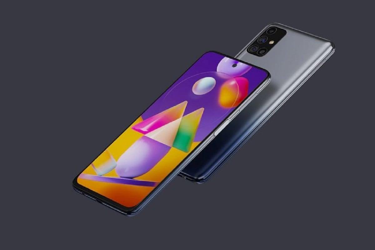 Samsung Galaxy M31s: సాంసంగ్ గెలాక్సీ ఎం31ఎస్ రియర్ కెమెరా 64+12+5+5 మెగాపిక్సెల్ కాగా, ఫ్రంట్ కెమెరా 32మెగాపిక్సెల్. మిరేజ్ బ్లూ, మిరేజ్ బ్లాక్ కలర్స్లో లభిస్తుంది. సాంసంగ్ గెలాక్సీ ఎం31ఎస్ స్మార్ట్ఫోన్ 6జీబీ+128జీబీ వేరియంట్ ధర రూ.19,499 కాగా 8జీబీ+128జీబీ వేరియంట్ ధర రూ.20,499.