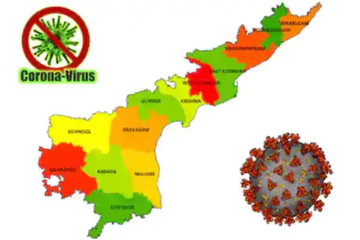 ఆంధ్రప్రదేశ్ లో కరోనా విజృంభణ కొనసాగుతోంది. రోజువారీ పాజిటివ్ కేసుల సంఖ్య భారీగా పెరుగుతోంది.