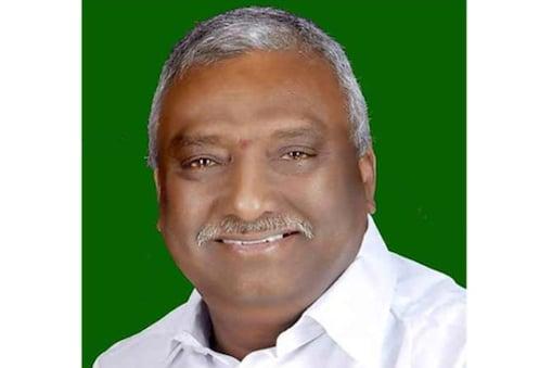Ex MLA Veera Reddy: మాజీ ఎమ్మెల్యే వీరారెడ్డి కన్నుమూత...