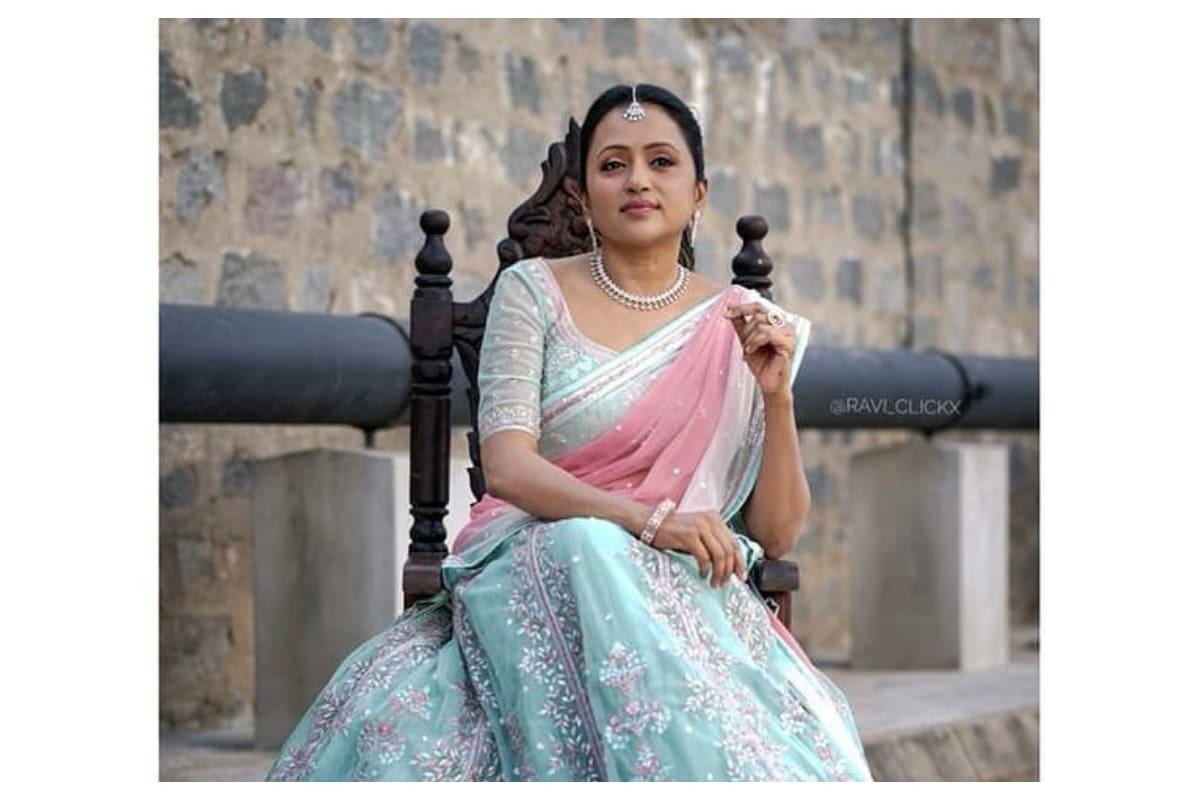 మార్చి 22న ప్రముఖ యాంకర్ నటి సుమ కనకాల (File/Photo)