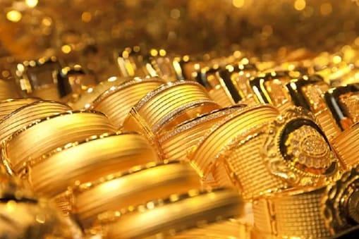 Gold Rate: మహిళలకు గుడ్ న్యూస్...బంగారం ధర భారీగా పతనం..తులం ధర ఎంతంటే...