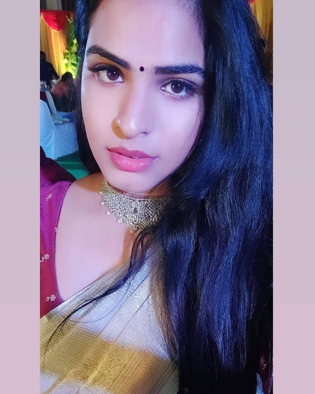 జబర్దస్త్ బ్యూటీ ప్రియాంక సింగ్ (Image:Instagram)