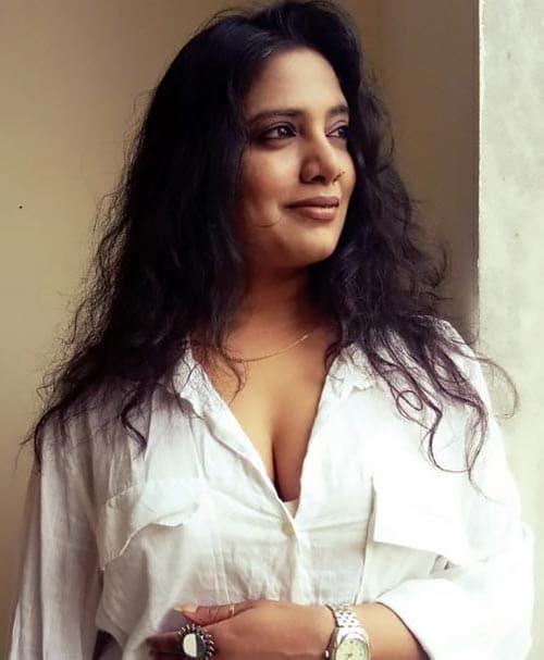 (Image: Kavita Radheshyam/instagram)