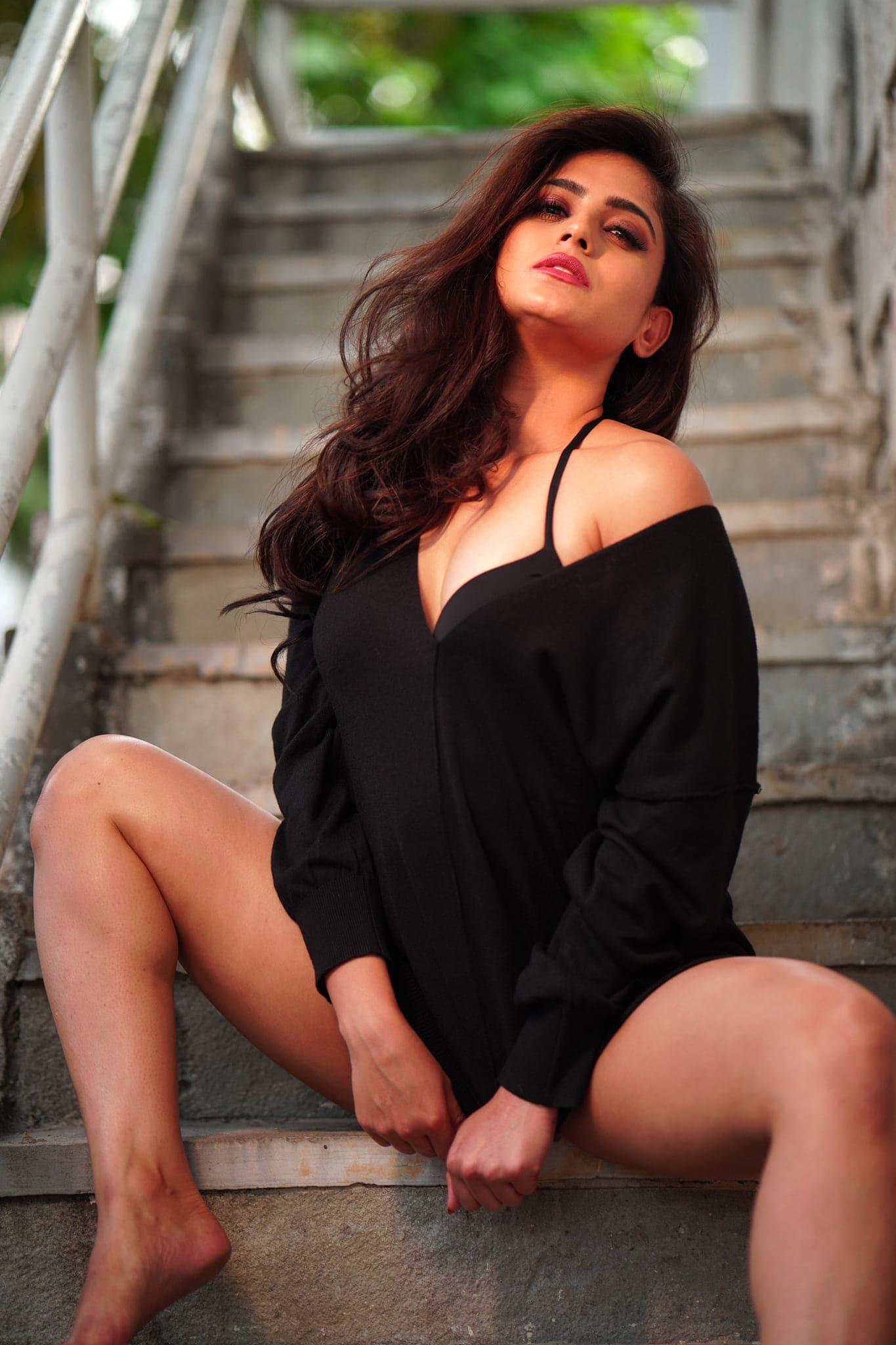 Naina Ganguly : నైనా గంగూలీ హాట్ పిక్స్ Photo : Facebook