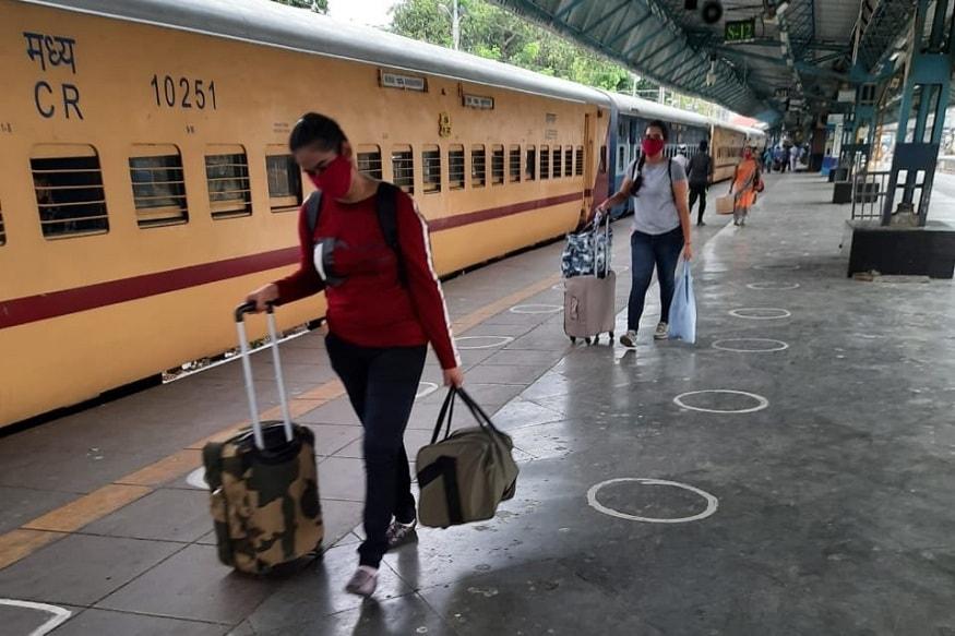 Train No.02751: హెచ్ఎస్ నాందేడ్ నుంచి జమ్ముతావి మధ్య నడిచే ట్రైన్ ను ఈ నెల 7 నుంచి 28 వరకు రద్దు చేశారు.(ప్రతీకాత్మక చిత్రం)