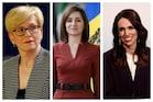 Women's Day 2021: ప్రపంచవ్యాప్తంగా అత్యంత శక్తివంతమైన 21 మహిళా నాయకులు వీళ్లే