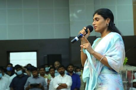 Ys Sharmila: పాలేరు నుంచి పోటీ చేస్తా.. క్లారిటీ ఇచ్చిన వైఎస్ షర్మిల