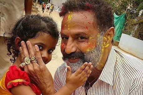 Balakrishna New Look: వైరల్ అవుతున్న బాలకృష్ణ న్యూ లుక్.. హోలీ సంబరాల్లో లీక్..
