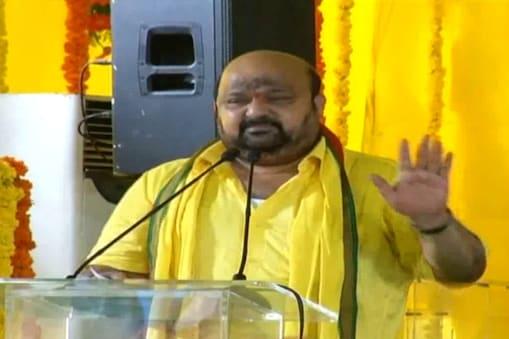 Andhra Pradesh: టీడీపీ నేత మాగంటి బాబు కుమారుడు ఆత్మహత్యాయత్నం
