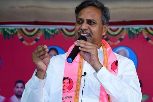 Telangana MlC Results: నల్గొండలో టీఆర్ఎస్ దూకుడు.. కాంగ్రెస్, బీజేపీకి తీన్మార్ మల్లన్న షాక్