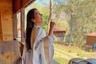 Pooja Hegde: మారేడుమిల్లి అడవుల్లో బుట్ట బొమ్మ నవ్వులు.. పూజా కొత్త ఫొటోలు కేక