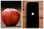 iPhone: ఆన్లైన్లో యాపిల్స్ ఆర్డర్ చేస్తే పార్శిల్లో యాపిల్ ఐఫోన్ వచ్చింది