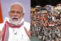 Kumbh Mela 2021: కుంభమేళాపై స్పందించిన ప్రధాని నరేంద్ర మోదీ... ఏమన్నారంటే...