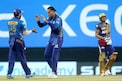 Kolkata Knight Riders vs Mumbai Indians: గెలవాల్సిన మ్యాచ్లో ఓడిన నైట్రైడర్స్