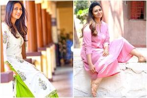 Divyanka Tripathi: దివ్యంకా త్రిపాఠి క్యూట్ అందాలు.. చూస్తే మరిచిపోలేరు!