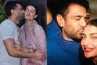 Eijaz Khan And Pavitra Punia:   గాఢ ప్రేమలో  లవ్బర్డ్స్ ఐజాజ్ ఖాన్, పవిత్ర పునియా!
