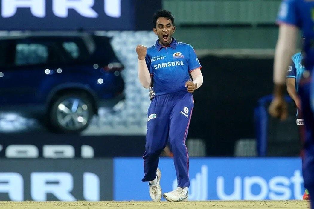 జయంత్ యాదవ్ (IPL Photo)