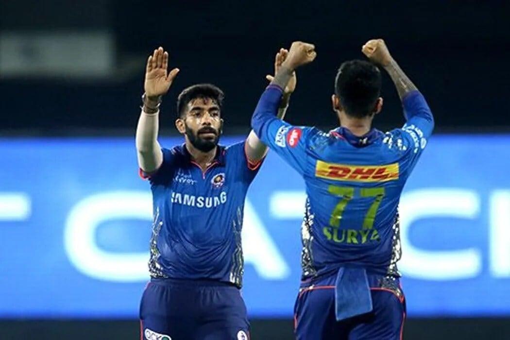 జస్ప్రీత్ బుమ్రా (IPL Photo)