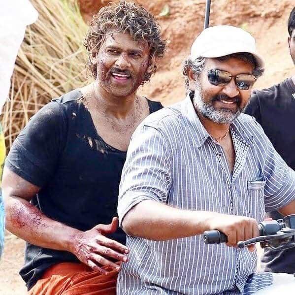 తొలి రూ. 1500 కోట్ల వసూళ్లు సాధించిన తొలి చిత్రం కూడా 'బాహుబలి 2' తన పేరిట రికార్డు క్రియేట్ చేసింది. (Twitter/Photo)