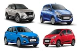 Hyundai Car కొత్త కారు కొంటున్నారా...అయితే లక్షన్నర దాకా డిస్కౌంట్ ఎలాగంటే...