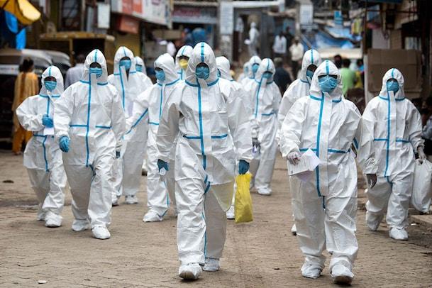 Coronavirus: పెరుగుతున్న కరోనా మరణాలు... నేటి నుంచి మహారాష్ట్రలో కొత్త ఆంక్షలు