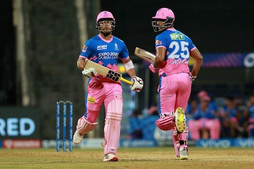 IPL 2021 : రాజస్థాన్ యువ క్రికెటర్లే నిలబెట్టారు.. తెవాతియా సూపర్ హిట్టింగ్.. ఆర్సీబీ టార్గెట్ ఎంతంటే?