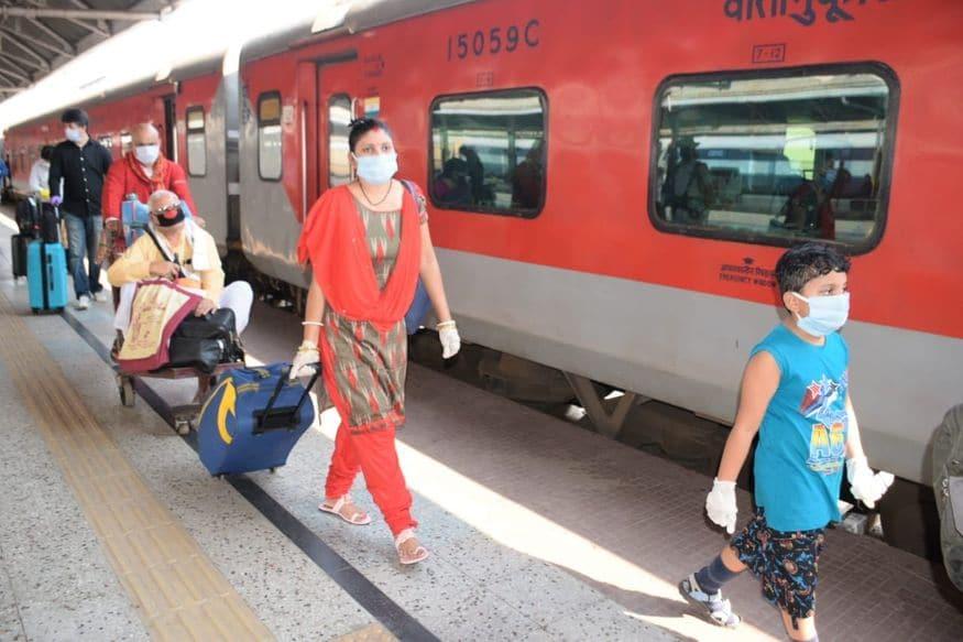 Train No.02795: విజయవాడ నుంచి లింగంపల్లి వరకు నడిచే ఈ ట్రైన్ ను ఈ నెల 7 నుంచి 31 వరకు రద్దు చేశారు.(ప్రతీకాత్మక చిత్రం)