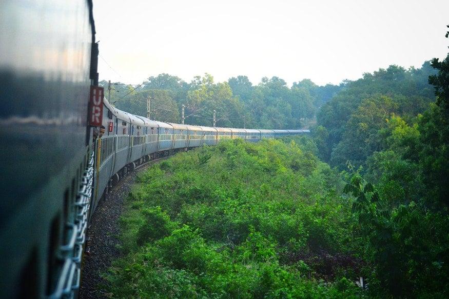 12. రైలు నెంబర్ 07233 సికింద్రాబాద్-సిర్పూర్ కాగజ్నగర్ మధ్య, రైలు నెంబర్ 07234 సిర్పూర్ కాగజ్నగర్-సికింద్రాబాద్ మధ్య ప్రతీ రోజు అందుబాటులో ఉంటుంది. (ప్రతీకాత్మక చిత్రం)