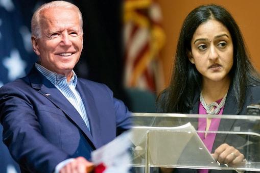 Joe Biden- Vanita Gupta: భారతీయులకు శుభవార్త చెప్పిన జో బైడెన్.. మరో కీలక పదవికి భారత సంతతి మహిళ నామినేట్