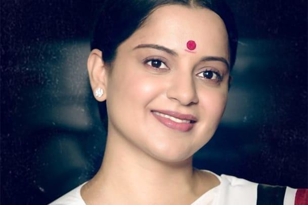 బాలీవుడ్ నటి కంగనా రనౌత్కు కరోనా పాజిటివ్..