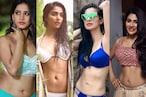 Pooja Hegde - Nabha Natesh: నభా నటేష్,పూజా హెగ్డే సహా  నాభి అందాలతో మత్తెక్కిస్తున్న భామలు