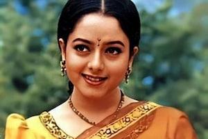 బాలయ్య దర్శకత్వంలో సౌందర్య.. అదే ఆమె చివరి చిత్రం..