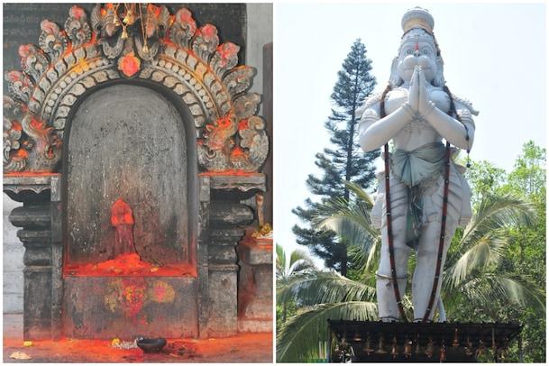 Hanuman Birth Place: హనుమంతుని జన్మస్థానం తిరుమలే..! టీటీడీ చెప్తున్న ఆధారాలు ఇవే..!