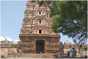 Andhra Pradesh: కోదండ రాముడికి కరోనా ఎఫెక్ట్.. నెల రోజుల పాటు ఆలయం మూసివేత