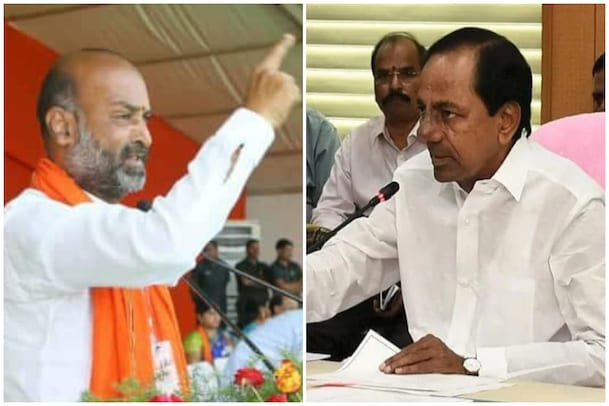 Telangana: బీజేపీకి మరో సీనియర్ నేత షాక్ ఇస్తారా ? అంతా కేసీఆర్ ప్లాన్ ?