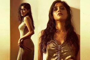 Chandini Chowdary: 'కలర్ ఫొటో' చాందిని హాట్ ఫొటోతో హీట్ పెంచేసిందిగా..!