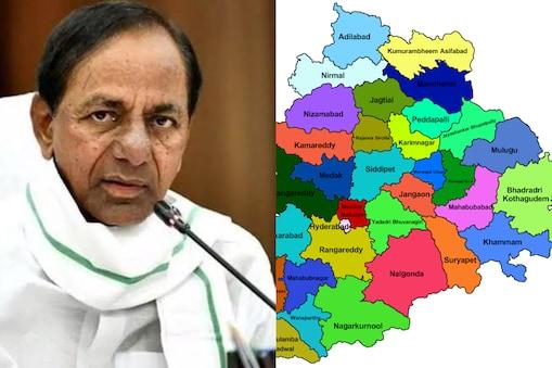 Lockdown In Telangana: తెలంగాణలో 10 రోజుల లాక్డౌన్.. రేపటి నుంచే.. కేబినెట్ కీలక నిర్ణయం...